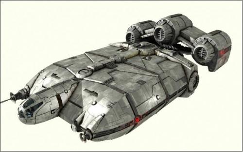Cec Vcx 350 Star Wars Age Of Alliances Mush